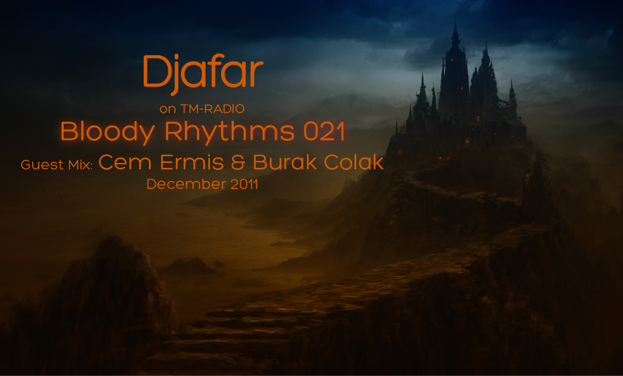Bloody Rhythms 021, Dark Progressive
